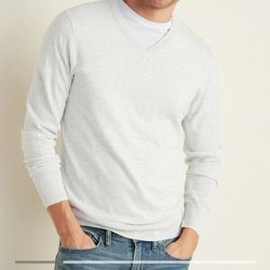 Everyday men v- neck sweater